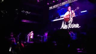 Video I  Took A Pill In Ibiza - Mike Posner @ Kiss Concert 2016 download MP3, 3GP, MP4, WEBM, AVI, FLV Maret 2018