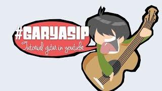 tutorial gitar: warkah -bau