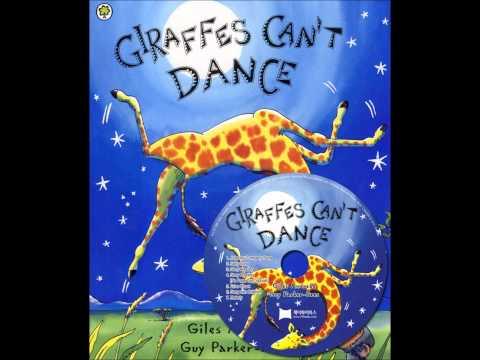 AFJY0441 GIRAFFES CANT DANCE 2 wma
