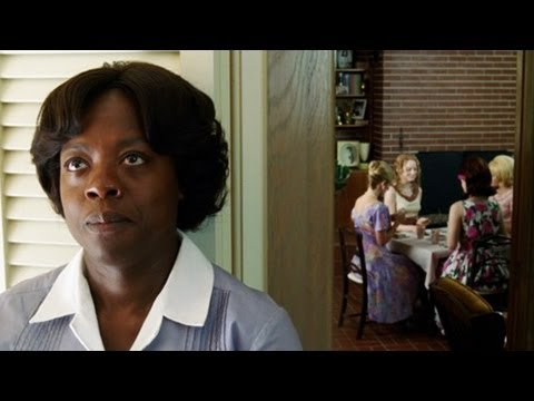 The Help Movie Review: Beyond The Trailer