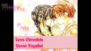 Full Moon wo Sagashite -  Love Chronicle fandub español