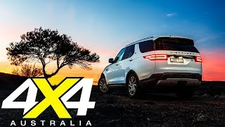 Land Rover Discovery Td6 | 2018 4x4 of the Year Contender | 4X4 Australia