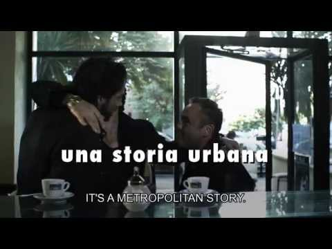 bubusettete...! (peek-a-boo...!) short film - trailer - ITALY/ U.S.A.