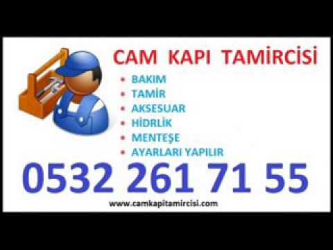 Kayisdagi Cam Kapi Tamiri