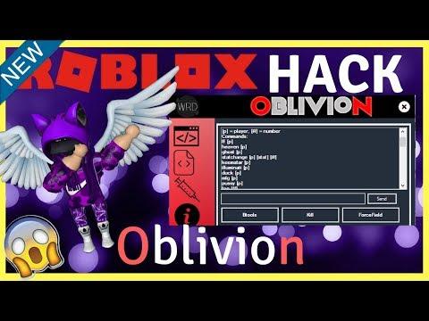 ✔️New Exploit Roblox ✔️ | Oblivion | Para Cualquier Juego De Roblox | Funcionando