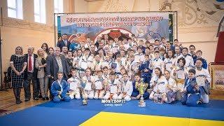 Дзюдо в Якутии- XXIV Республиканский турнир по дзюдо на призы клуба «Славутич»