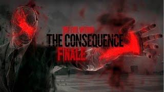 Прохождение The Evil Within: The Consequence Финал: Никто не уйдет