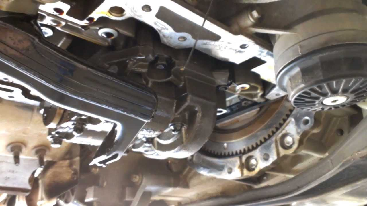 Shop Update 11 2 2012 2009 Escape Oil Pan Youtube