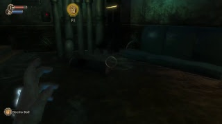 Back in Time Wed Bioshock Gameplay
