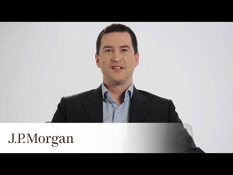 The Key to Success | J.P. Morgan