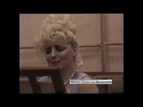 "Rachmaninoff ""Polubila ja..."" Op.8, № 4 Video Recording (Full) - Marina Zoege von Manteuffel"