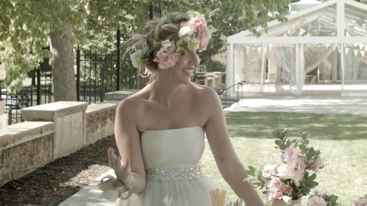 Introducing itsbyu do it yourself diy wedding flower kits youtube solutioingenieria Gallery