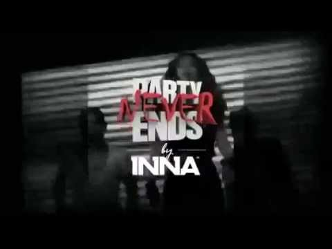 INNA - Party Never Ends Preview