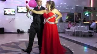 """Dança de Bodas de Prata Claudia e Gilmar """" Anderson Magina """""""