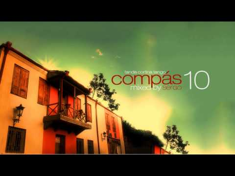 Tango Compás 10 Mix by Sergo