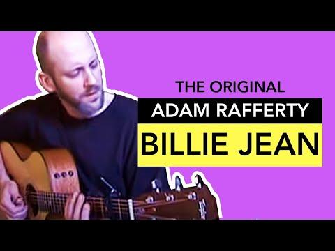 adam-rafferty-billie-jean-by-michael-jackson-solo-guitar-adam-rafferty