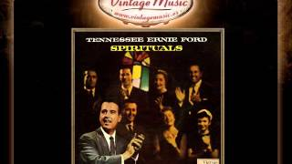 Tennessee Ernie Ford -- When God Dips His Love in My Heart