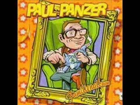 Paul Panzer - Katzen Dünsten