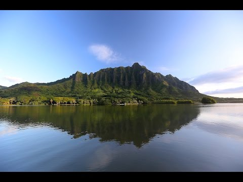 Kualoa Ranch - Oahu Hawaii - Glidecam & DJI Phantom