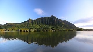 Kualoa Ranch - Oahu Hawaii - Glidecam & DJI Phantom