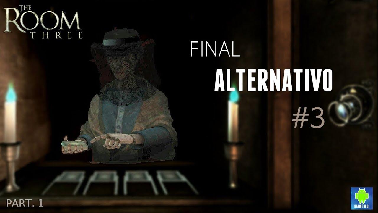 The Room 3 | Final Alternativo #3 \