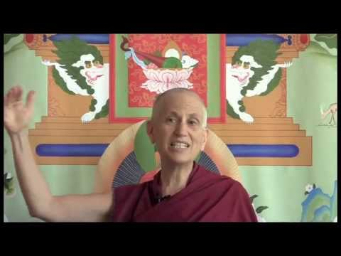 07-06-13 On Death and Bereavement - Talk for 8th Global Conference on Buddhism