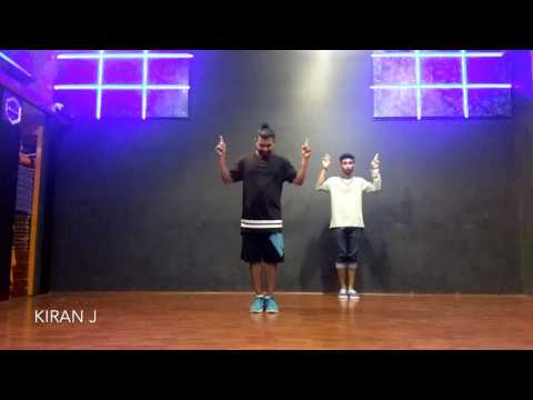 Ik Vaari | KiranJ Choreography | Urban | Dance video | DancePeople Studios.
