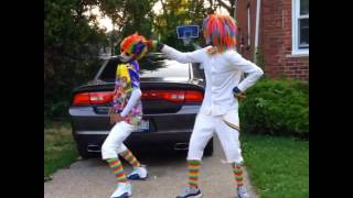 Original 'Juju On Dat Beat' dance also known as TZ Anthem Dance Cha...