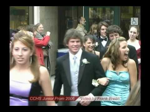 2006 Concord Carlisle High School Prom Events