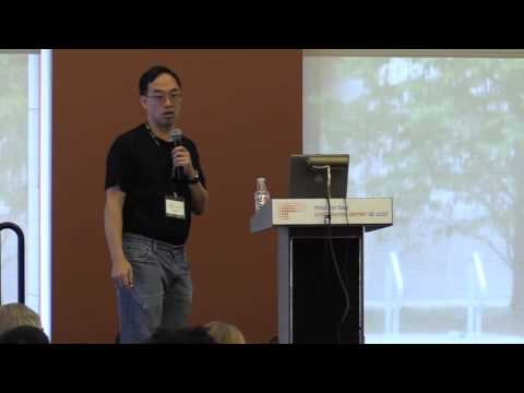 "Wesley Chun, ""Python 103: Memory Model & Best Practices"", PyBay2016"