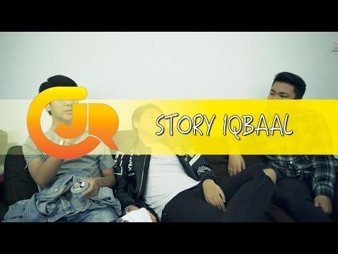 Iqbaal CJR Penuh Drama Dari SD!!
