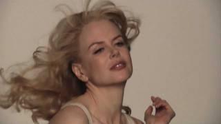 Ladymaticキャンペーン撮影舞台裏映像 - Starring Nicole Kidman