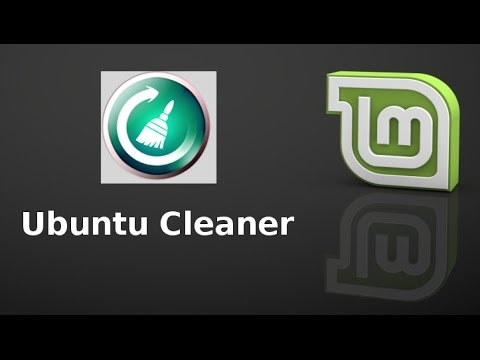 Install Ubuntu Cleaner to clean your system in Linux Mint (Ubuntu)