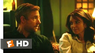 Whiskey Tango Foxtrot (2016) - Desert Heat Scene (5/10) | Movieclips