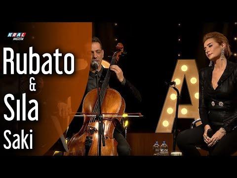 Rubato & Sıla - Saki