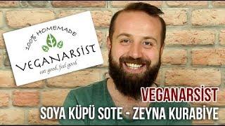 Veganarsist / Soya Küpü Sote - Zeyna Kurabiye / Vegan Vejeteryan - Paket Servis İnceleme ve Yorumlar