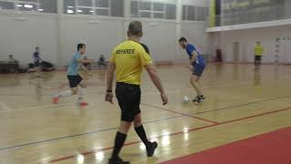 САМИ Техно 2 Чемпионат мини футбол 2020 21