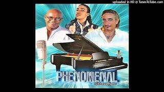 LA PHENOMENAL GENERATION: MAN ZA WÈ - A/C: Jim MANSFIELD-CHANT: Patrick PENNONT/Marius PRIAM