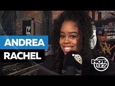 Power's Andrea Rachel (Destiny) Reveals Why Raina Got Killed +  HBO's The Deuce