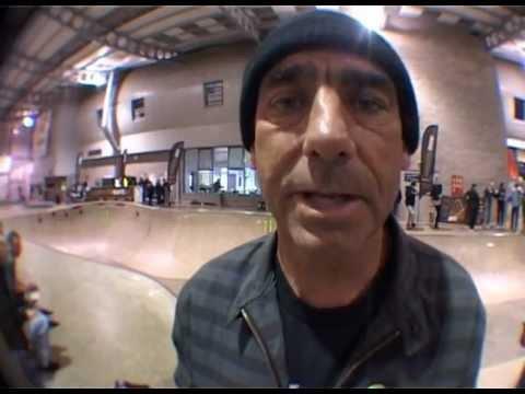 Flip Skateboards: The XC Demo