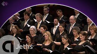 Jeths: Du bist älter, du bist neuer - Radio Philharmonic Orchestra & Choir led by Edo de Waart