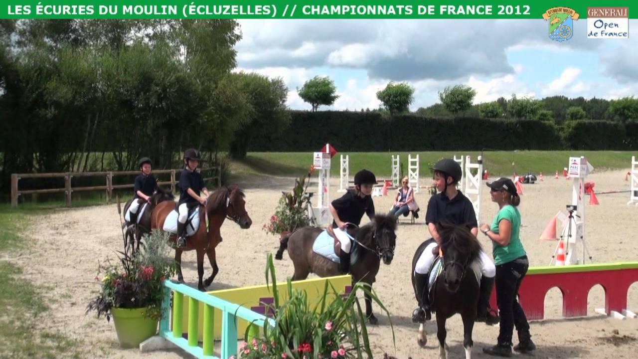 lamotte breuvon 2012   championnats de france equifun