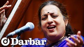 Ashwini Bhide at Darbar Festival 2009