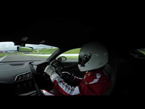 Audi driving experience 360 | 1 minute version