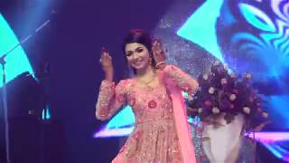 ANKITA'S DANCE PERFORMANCE/BEST BRIDAL DANCE/AFREEN/DILBARO/PIYA GHAR AVENGE