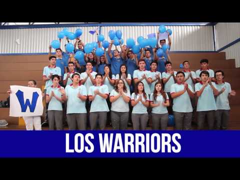 Los Warriors