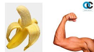 Alimentos baratos que construyen músculo