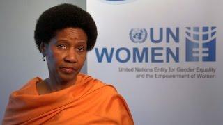 Día Internacional para la Eliminación de la Violencia contra la Mujer 2014