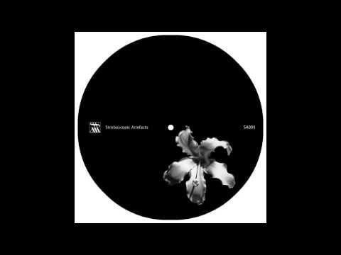 Frank Martiniq - Blast Corps [Stroboscopic Artefacts - SA005]