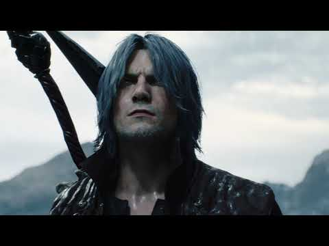 Devil May Cry 5 Special Edition - Tráiler lanzamiento.